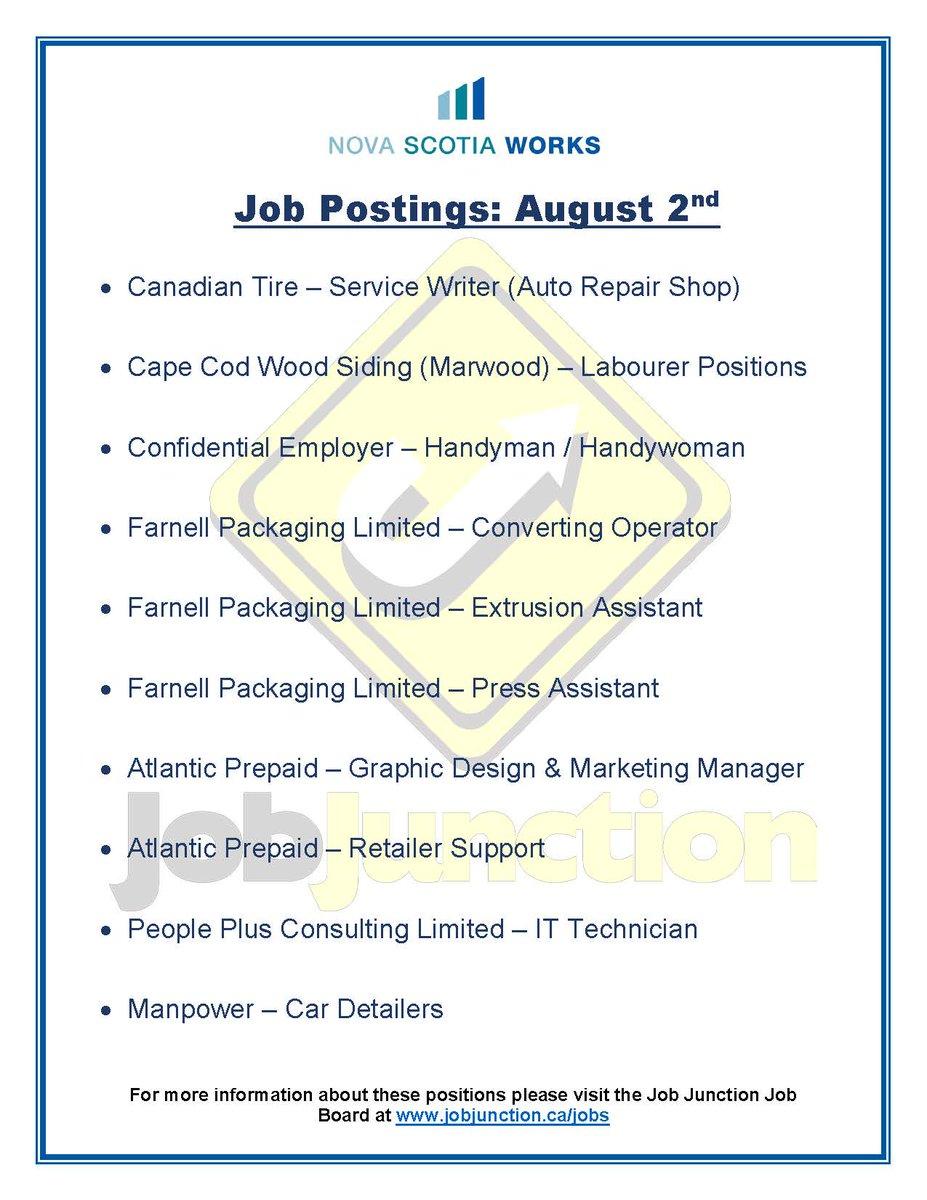 Job Junction (@Job_Junction)   Twitter