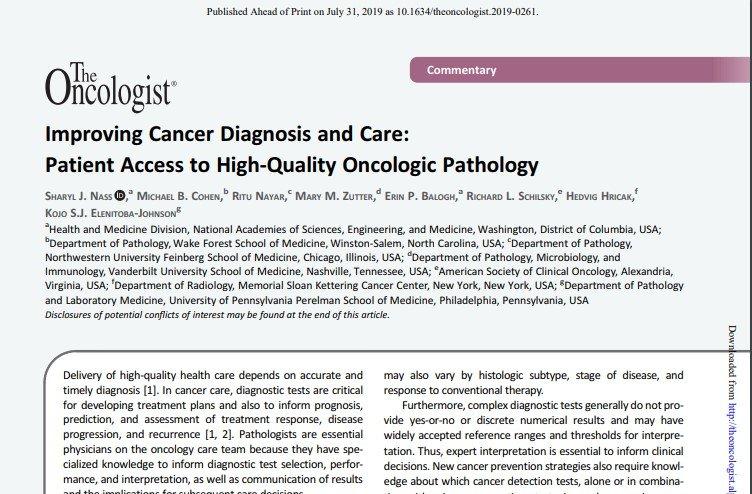 Northwestern Pathology (@NU_Pathology) | Twitter