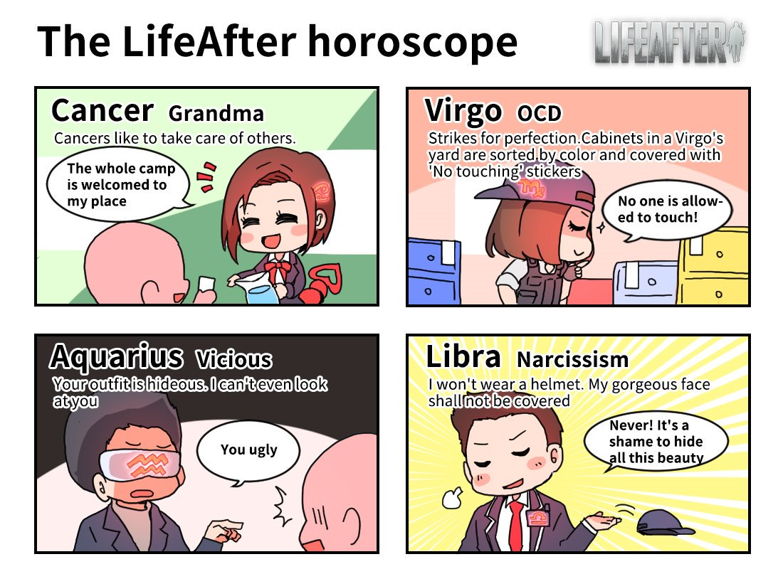 LifeAfter (@LifeAfter_en) | Twitter
