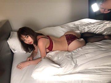 グラビアアイドル高橋美憂のTwitter自撮りエロ画像39