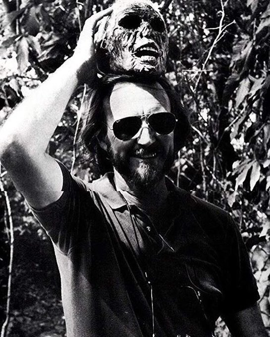 Happy Birthday Wes Craven!