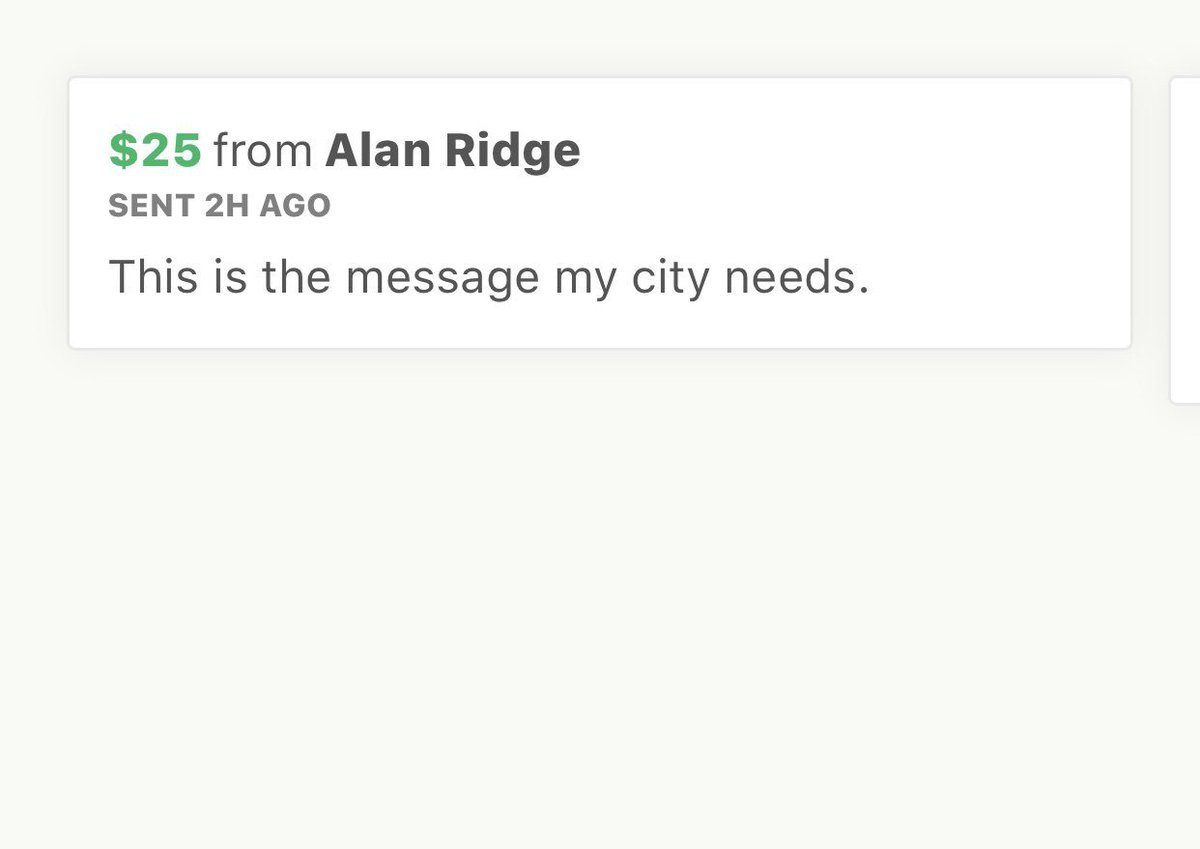 Alan Ridge. THANK YOU. Donate for a repost Solutionarys. Gofundme.com/BlackGunsMatter #BlackGunsMatter #MarchToOneMillon