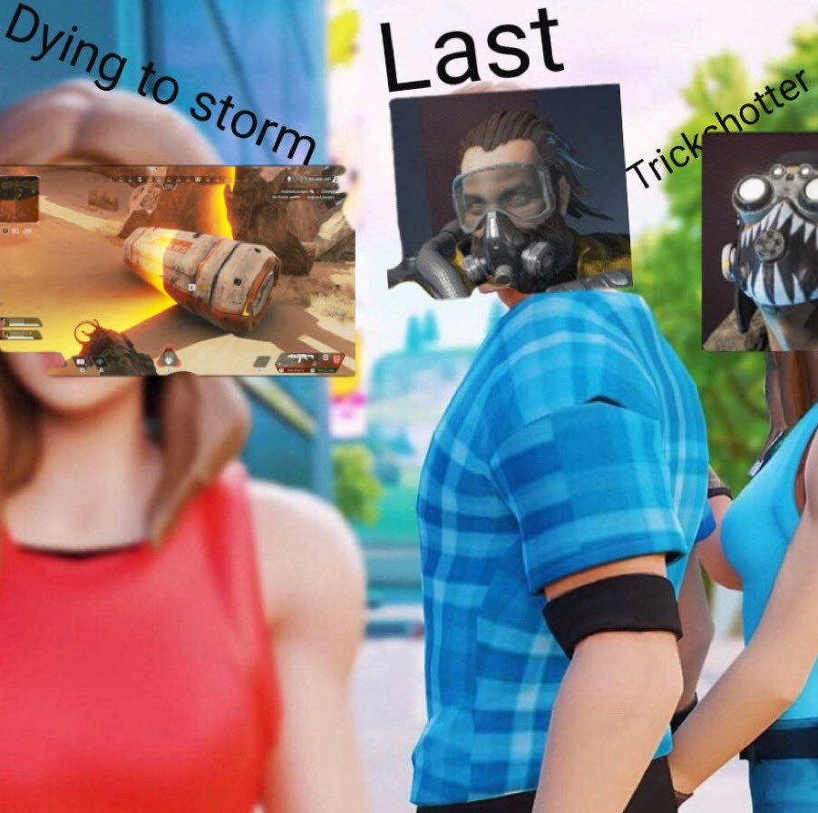 How many Apex Legends players feel this pain? <br>http://pic.twitter.com/AL01gka9ad