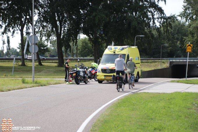 Vrouw gewond na eenzijdig ongeval Westgaag https://t.co/Rvnswt6R1X https://t.co/axs1TulCsv