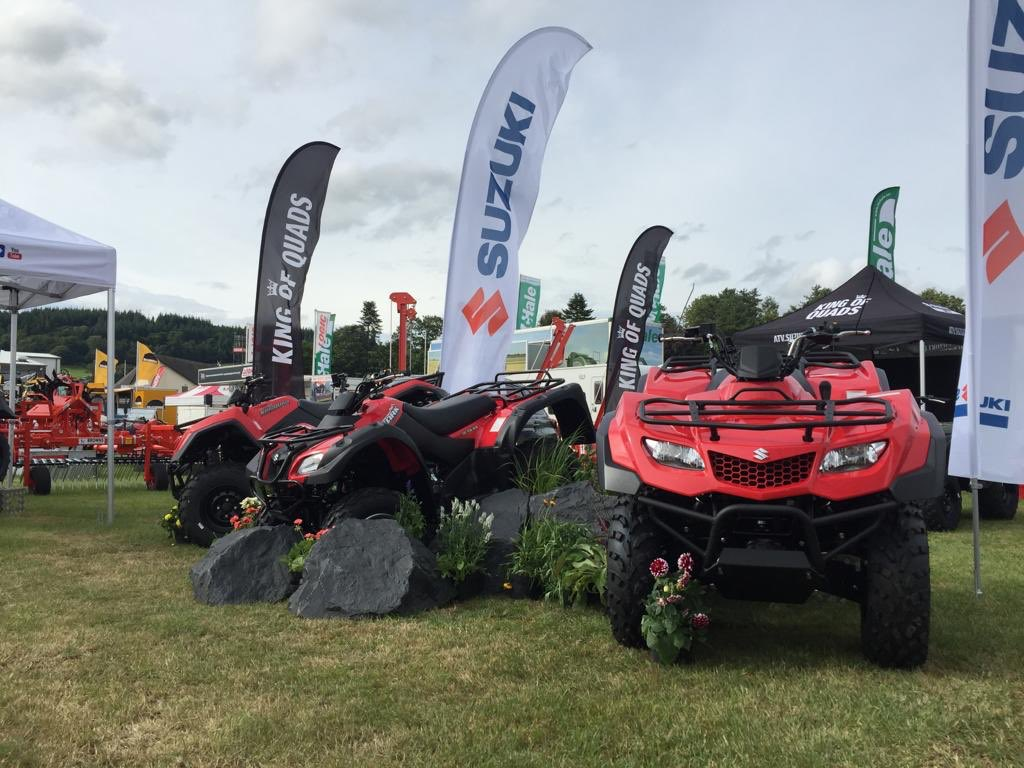 Suzuki ATVs UK (@SuzukiATVsUK) | Twitter