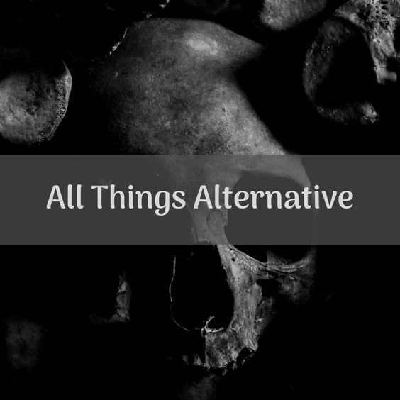 Tattoo lover? Rainbow haired goddess? Or just a lover of all things #creepy and weird?   Come join our new FB group 'All Things Alternative' – a community for all things relating to #alternative culture! https://www.facebook.com/groups/AllThingsAlt/… #tattoo #tattoed #rainbowhair #bodymodification