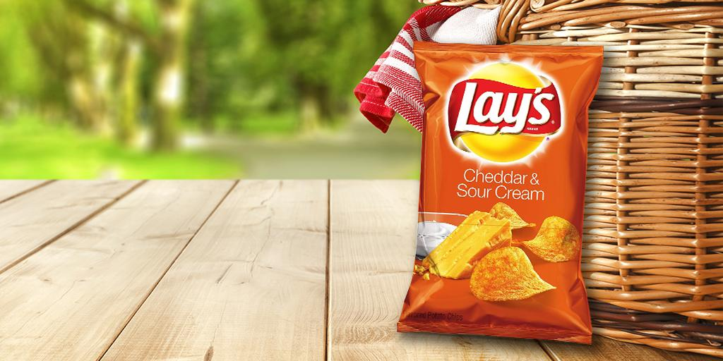 LAY'S (@LAYS) | Twitter