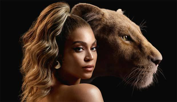 Would she like to thank the academy? Beyonce will win Oscar for 'The Lion King,' according to 46% of readers [POLL RESULTS]  https://www. goldderby.com/article/2019/b eyonce-the-lion-king-oscar-academy-award-news/   … <br>http://pic.twitter.com/9DsPo6xlq1