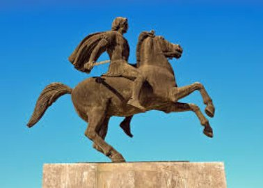 Ambivalent Day 😁King Alexandre III of Macedon BDay Invented IR/FP Mod. Military Strat/Tacs 😡Censored FULL Lockout Susp. Ends Targeted Attack Stuck at the same # 8 months, NOT Joking ANY HELP?  😢Broken Lost a Dear Mate/Fam Reason I'm in Politics Like Alexandre losing Bucephalus
