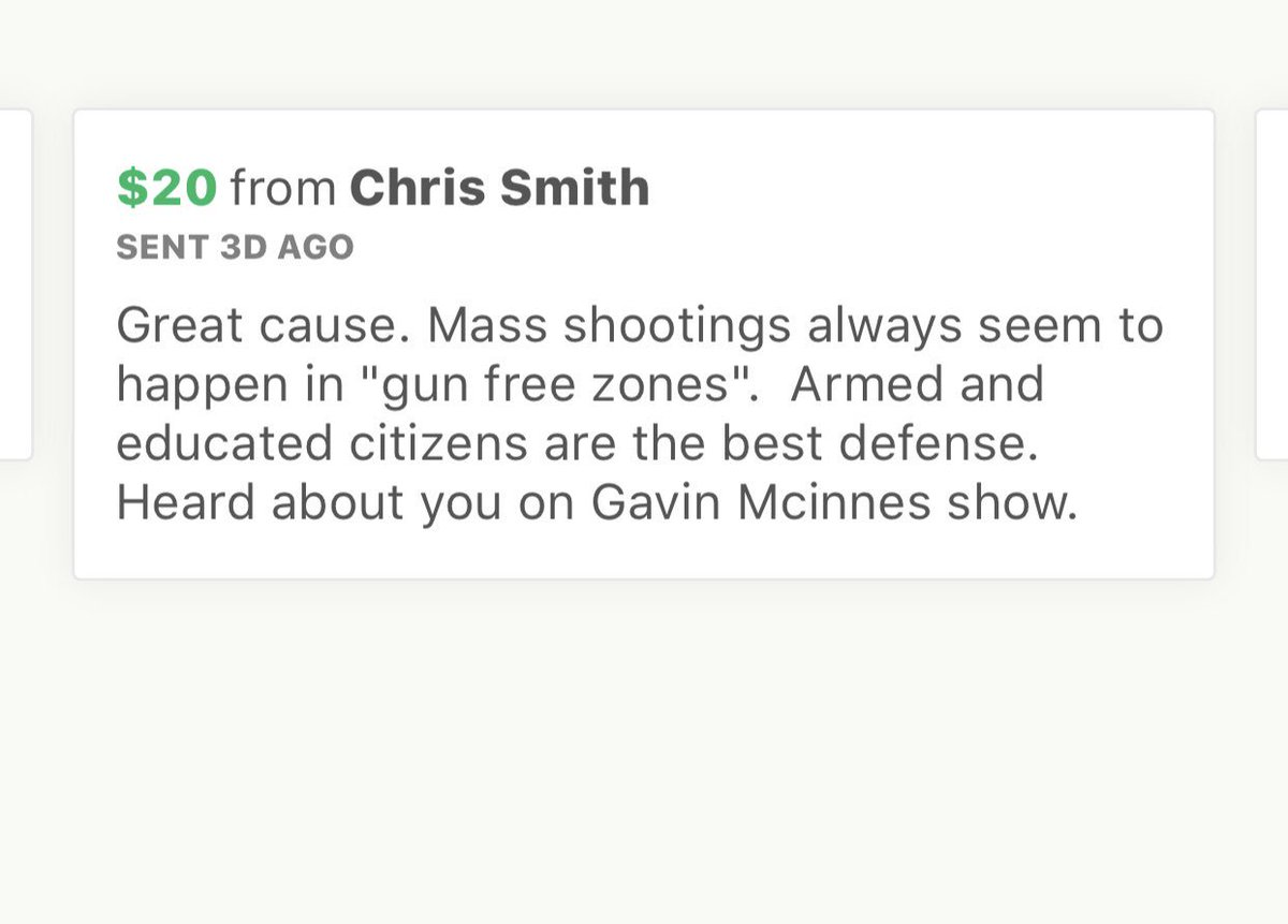 Chris Smith. THANK YOU. Donate for a repost Solutionarys. Gofundme.com/BlackGunsMatter #BlackGunsMatter #MarchToOneMillon