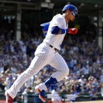 Báez, bullpen lead streaking Cubs over Padres 6-5 https://t.co/gbjgbTatVJ #Cubsessed #iamCubsessed #ChicagoCubs