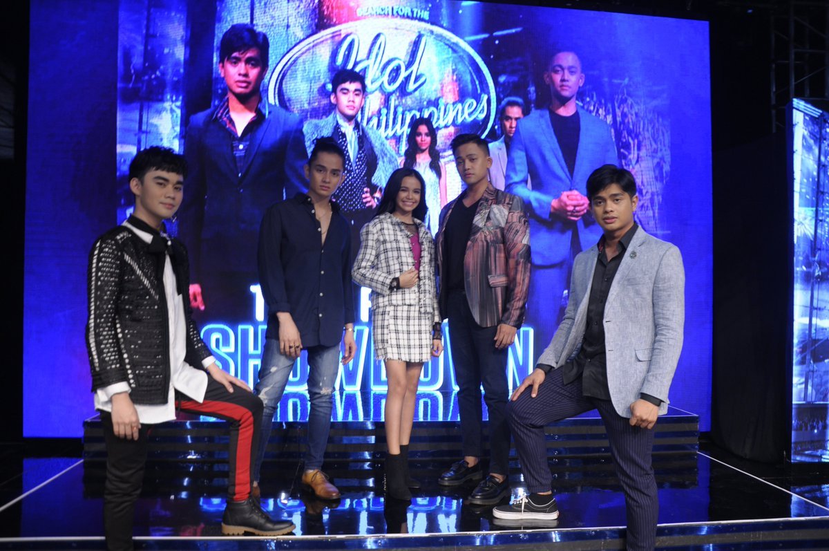@idolphilippines's photo on #IdolPHroadToFinale