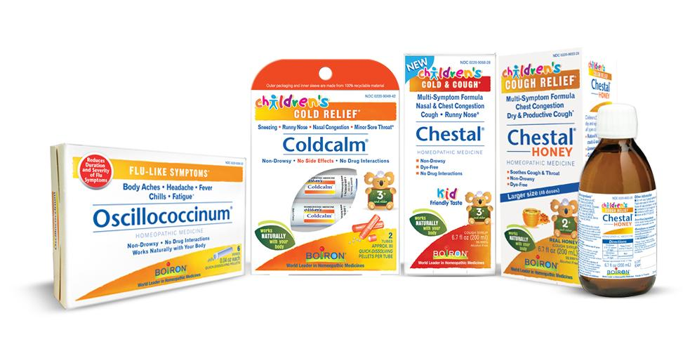 Check out @BoironUSA's #cough, #cold and #flu products to keep your family healthy all year long! Our medicines do not cause drowsiness or sleeplessness. http://bit.ly/2rbmOAp