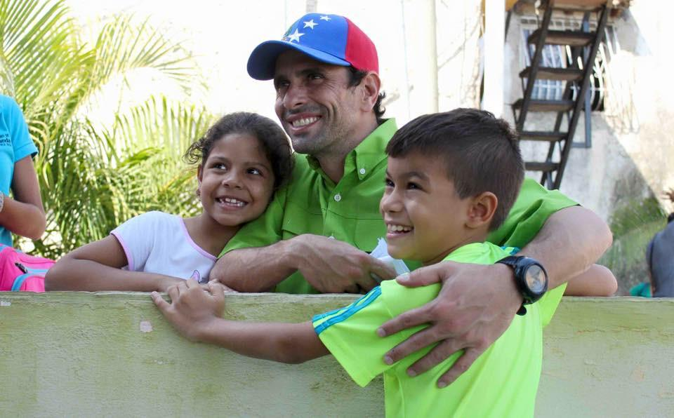@hcapriles's photo on #21jul