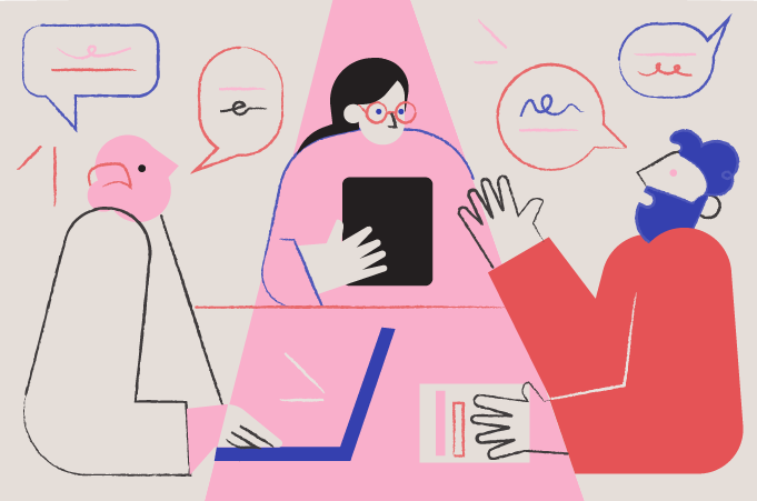 Meetings.... 😓 Here are 8 types of meetings you need to master... or cancel... https://nulab.co/2So22ee #Nulab #productivity
