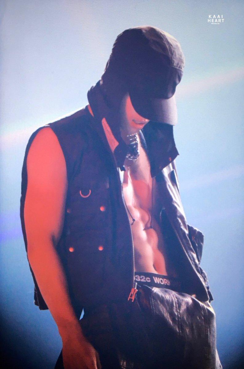 wild 🔥 #KAI #Jongin #EXO