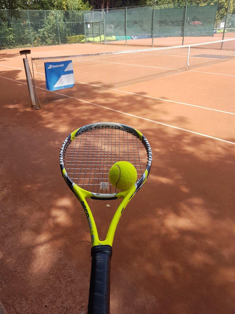 Federer, Nadal, Djokovic... soyez prêts!  I'm coming for all of you!   #battlestargalactica #quote #tennis
