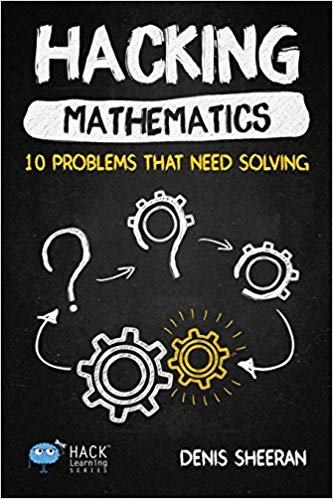 @MathDenisNJ Just finished reading this book! Recommended to Math teachers K to 12, it's amazing!