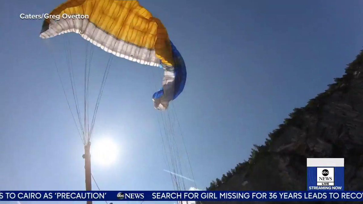 paragliding : Latest news, Breaking news headlines | Scoopnest
