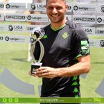 Image for the Tweet beginning: El MVP del Partido #PortimonenseRealBetis