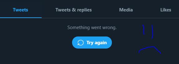 Oh boy, here we go again... #twitterdown #twitter #twitterdead #twitterproblems #somethingwrong #maybeIambanned #tfb #Maybeworldexploded #worldend #apocalypse