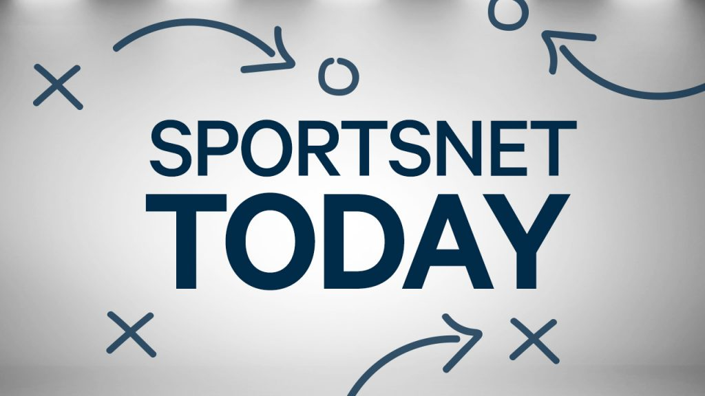 It's time for #SNToday with @TheRog590! Coming up:  10: @tleiper34 #LetsGoBlueJays ⚾  10:30: @Metcalfe680News #TheOpen ⛳ 11: @DaveAMcCarthy #Leafs #LeafsForever 🏒 11:30: @joshuakloke #TFCLive #TFC ⚽ 12: @JGoldberg12 #BlueJays ⚾  Tune in 📻: http://sprtsnt.ca/listen590
