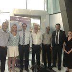 Image for the Tweet beginning: Key UAE travel trade joined