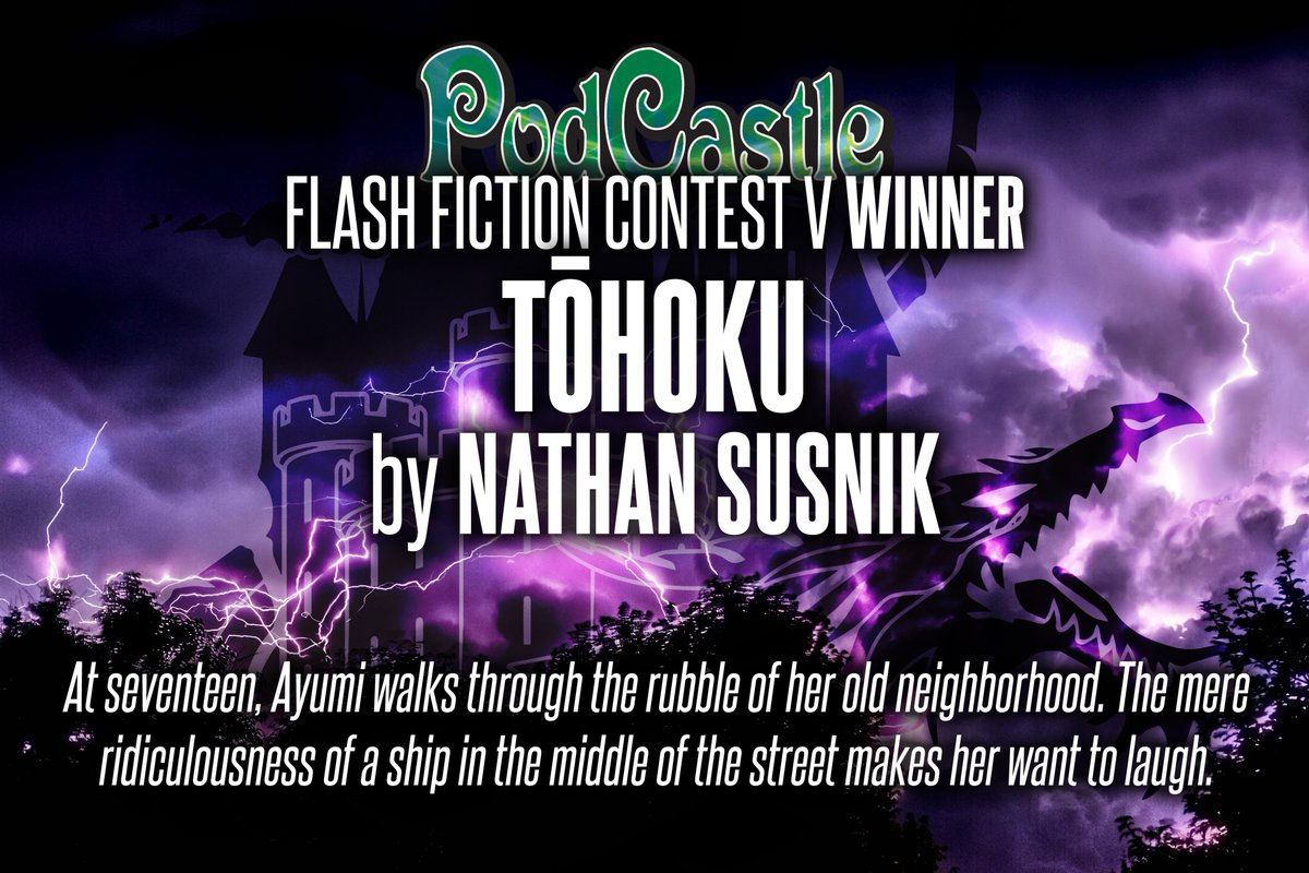 FlashFictionContest tagged Tweets and Downloader | Twipu