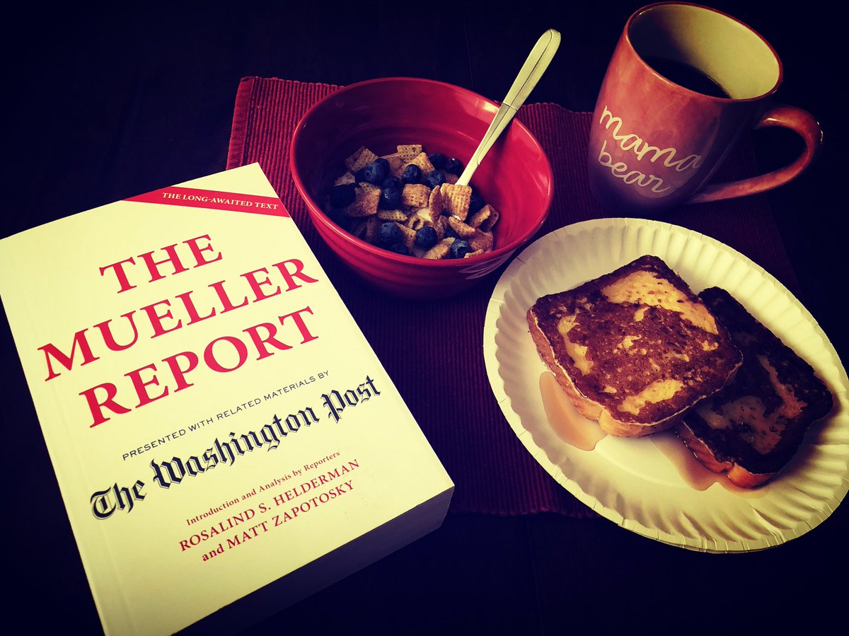 """""""And as set forth in the report, after that investigation, if we had had confidence that the president clearly did not commit a crime, we would have said so.""""- Robert Mueller  #MuellerTime  #MuellerTestimony   Wednesday is Coming @washingtonpost  @ScribnerBooks<br>http://pic.twitter.com/CtrKPBWKwd"""