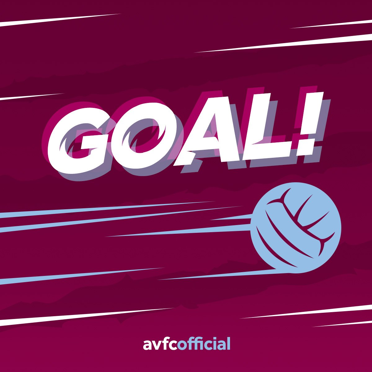 GOALLLLLLL!  Wesley does well to bring a high ball down and play a superb ball through to Hogan, who slots past O'Leary with ease. 1-0.  http://bit.ly/2JRQgox