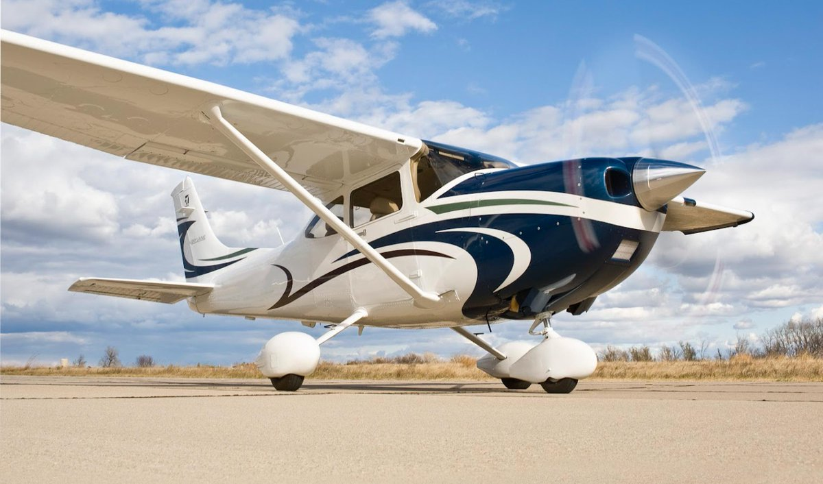 The owner of a hay farming business needed to purchase a Cessna Turbo 182 aircraft.  http://ed.gr/bo7ml  #aviation #airplane #planes #jets #aircraft #pilot #helicopters #boats  #vessels #sailing #yachts #businessaviation #bizav