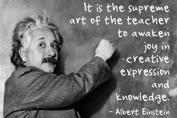 Whether they used chalkboards, whiteboards or digital forums, the impact they've made is clear. Which educators have inspired you, and why?   Why we celebrate and support innovative educators: https://buff.ly/2K7O8HT  #SundayMorning #MotivationalQuotes