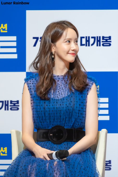 """[PHOTO] 190717 Yoona - """"EXIT"""" Media Movie Preview Event EAAYofbU4AElFsX?format=jpg&name=small"""