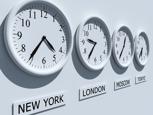 The Best Times to Trade Forex http://dld.bz/eUeeY Please Retweet #forex #trading