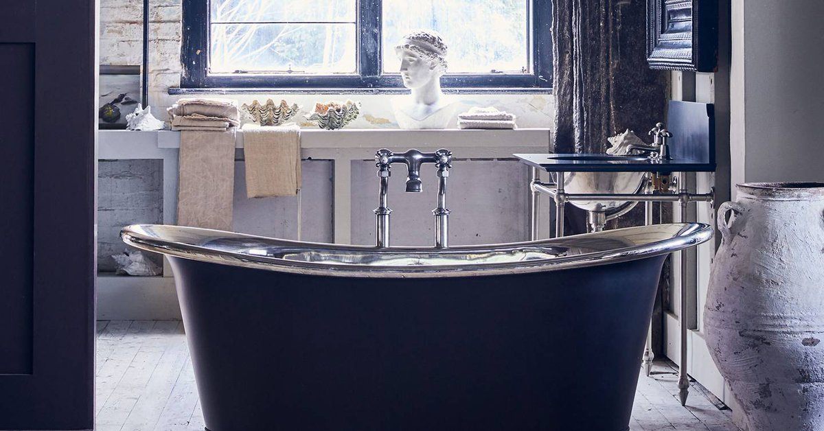 House & Garden's essential guide to planning a bathroom http://qoo.ly/ypi82 #Home
