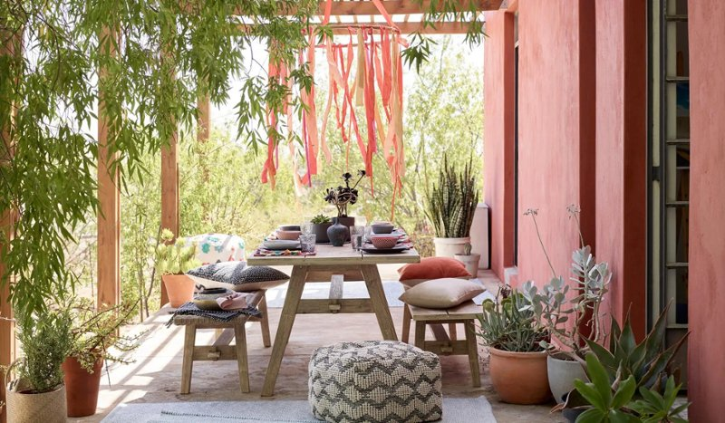 Keep it flexible:the best indoor-outdoor furniture and accessories for your #home http://qoo.ly/ypiab