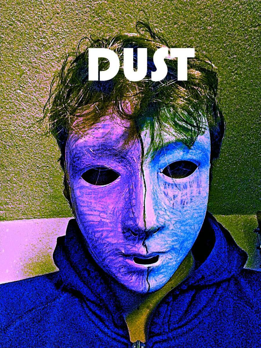 "NEW SONG CALLED "" DUST"" CHECK IT OUT  CLICK ON THE LINK: https://youtu.be/KIkpwmwqR1s   #instrumental #instrumentals #horror #music #songwriter #songwriters #AlternativeRock #classicrock #psychedelicrock #leipzig #Germany #scheisse #vlogger #vlogging #guitarist"