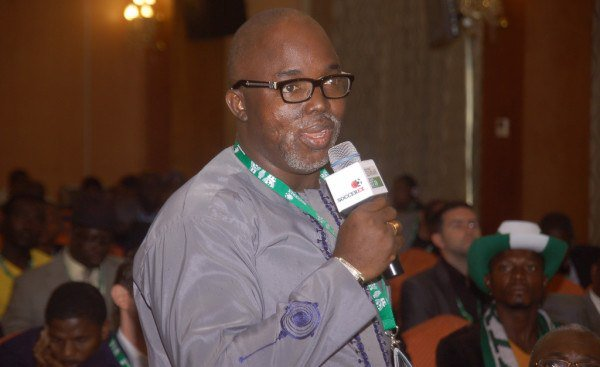 Nigeria's Amaju Pinnick No Longer CAF Vice President https://allafrica.com/view/group/main/main/id/00069013.html?utm_campaign=allafrica%3Aeditor&utm_medium=social&utm_source=twitter&utm_content=promote%3Agroup%3Aabkgta … #Nigeria #AmajuPinnick #Pinnick #CAF