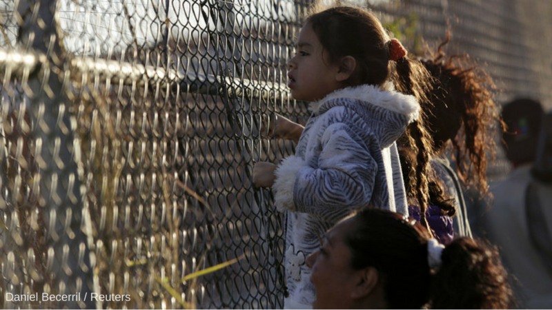 Meanwhile.. There are still today 15,000 #kids in cages in #USA. What are we doing  To stop this atrocity from our own Government?? Separating families began in #ElPaso in July 2017.  #SpeakerPelosi #JoeBiden #NoKidsInCages  #ChildrensRights #Geneva #SundayThoughts  #ForThePeople