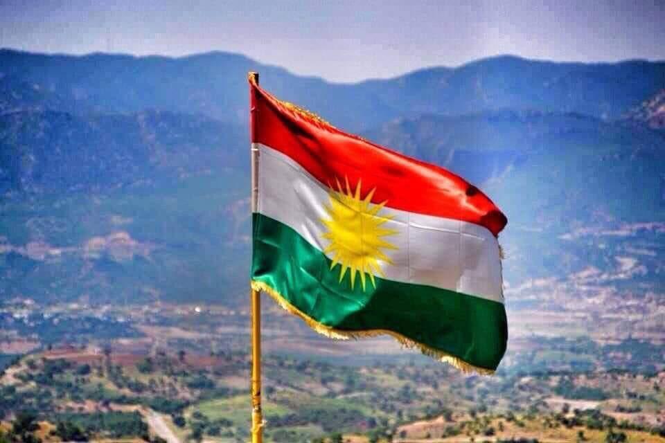 подборке картинки с флагом курдистана экран