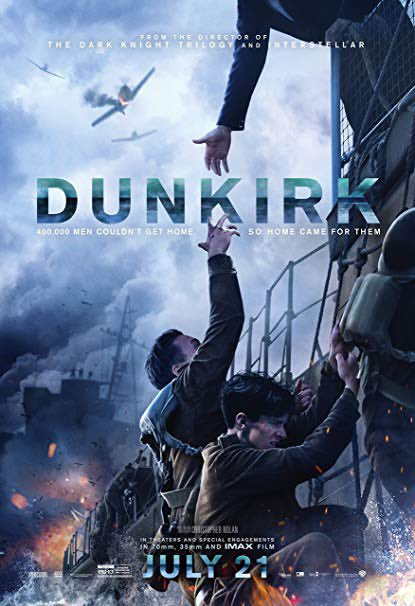 | It's been 2 years since Harry made  his acting debut in a three times Oscar winning film, Dunkirk.   July 21, 2017 •  https:// m.youtube.com/watch?v=F-eMt3 SrfFU   … <br>http://pic.twitter.com/bCECEYoN56