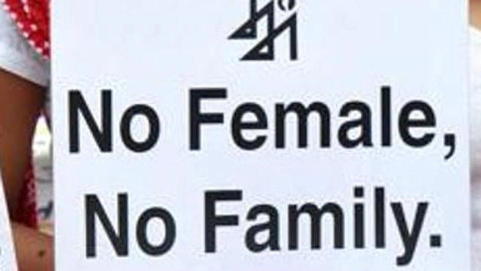 No girl born in 132 villages of Uttarkashi district in Uttarakhand in last 3 months  https://www.hindustantimes.com/india-news/no-girl-born-in-132-villages-of-uttarkashi-district-in-uttarakhand-in-last-3-months/story-ZZE9w3HC4CvDUZjXsJIcPO.html…