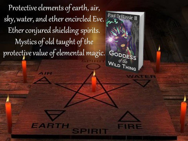 🔱 Mystics of Old & #GoddessWildThing🌹 http://mybook.to/GoddessWildThing…  #iartg #rrbc #bookboost #thriller #KindleUnlimited #books
