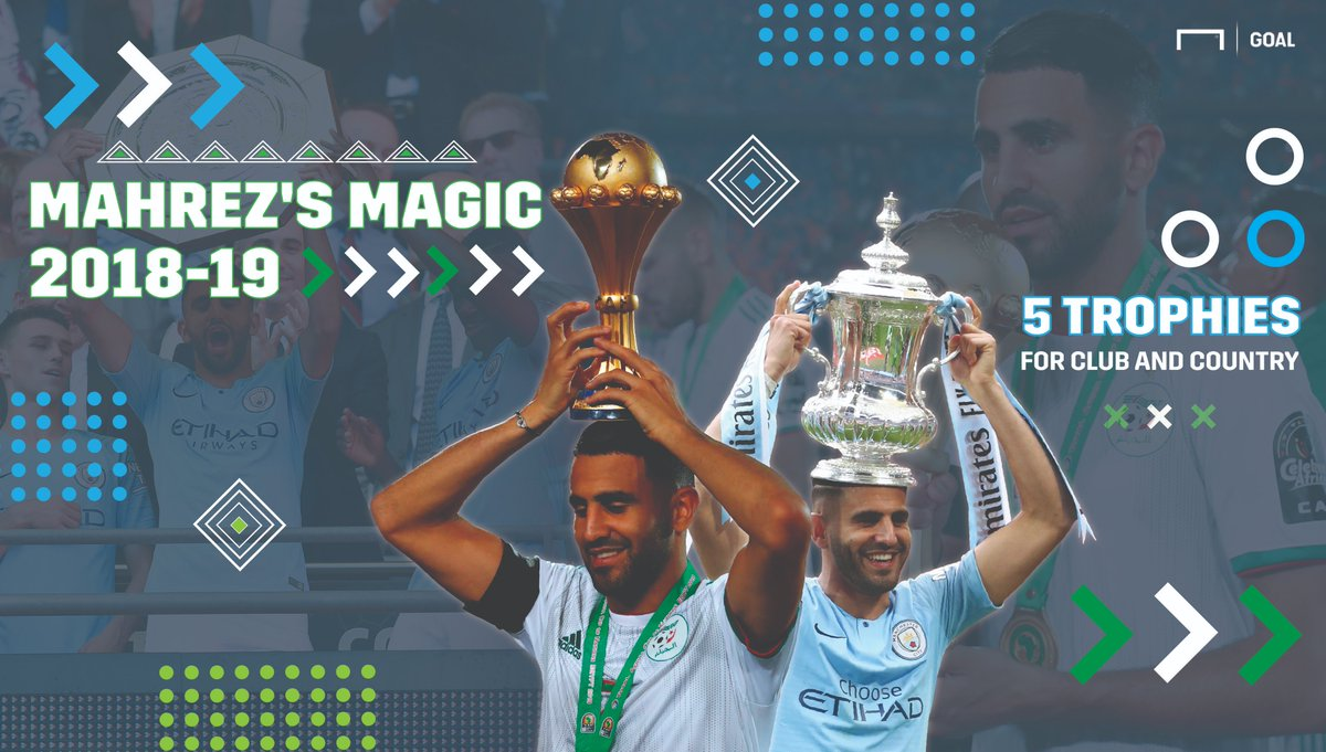 Feature: @Mahrez22 gets the last laugh over Africa's 'Premier League elite' @MoSalah & Sadio Mane at the Afcon, writes @TheOddSolace   Is he the early favourite for the 2019 African Footballer of the Year award?   https:// bit.ly/30Psxwe       #TotalAFCON2019 <br>http://pic.twitter.com/rsjk0WOvJG