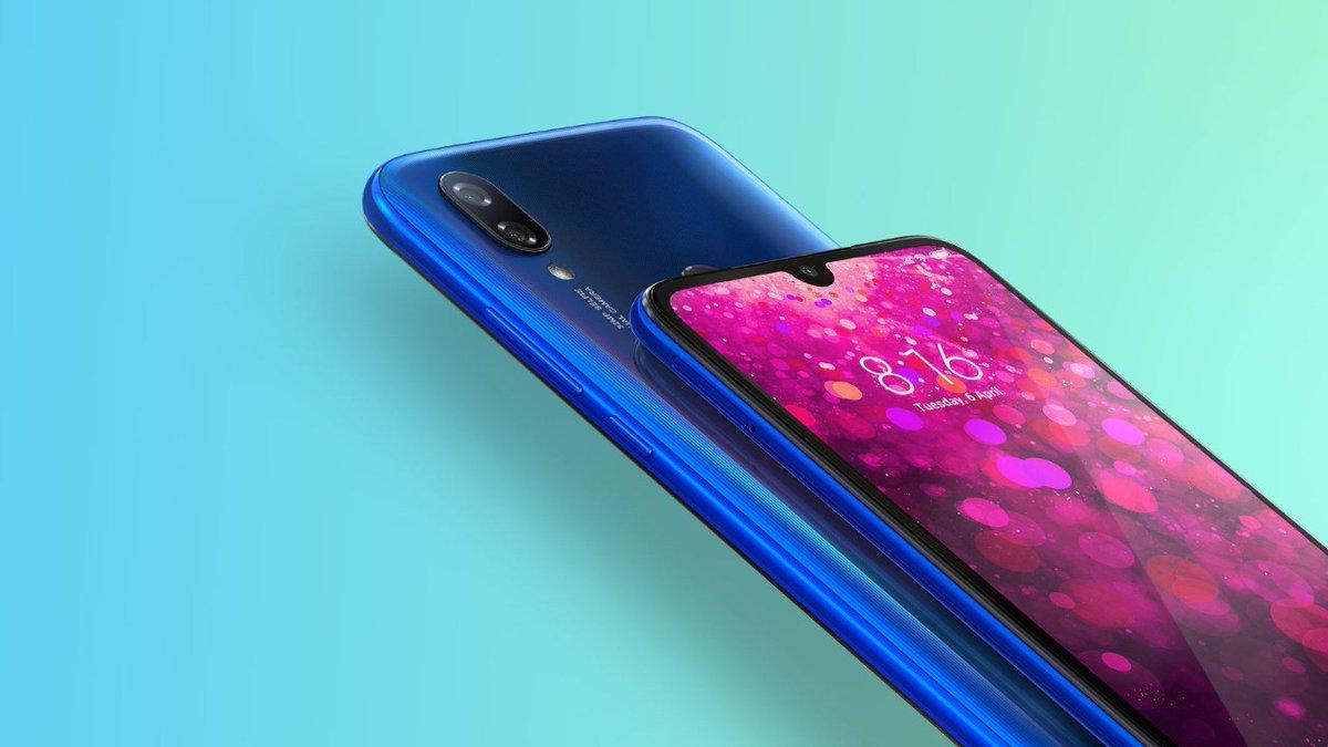 شركة #LG قامت بتسجيل العلامة التجارية LG M وهي سلسلة جديدة من الشركة للمنافسة في سوق الهواتف المتوسطة. حيث من المتوقع أن تطلق LG M20 و M30 ونسخ برو من هذه الأجهزة.