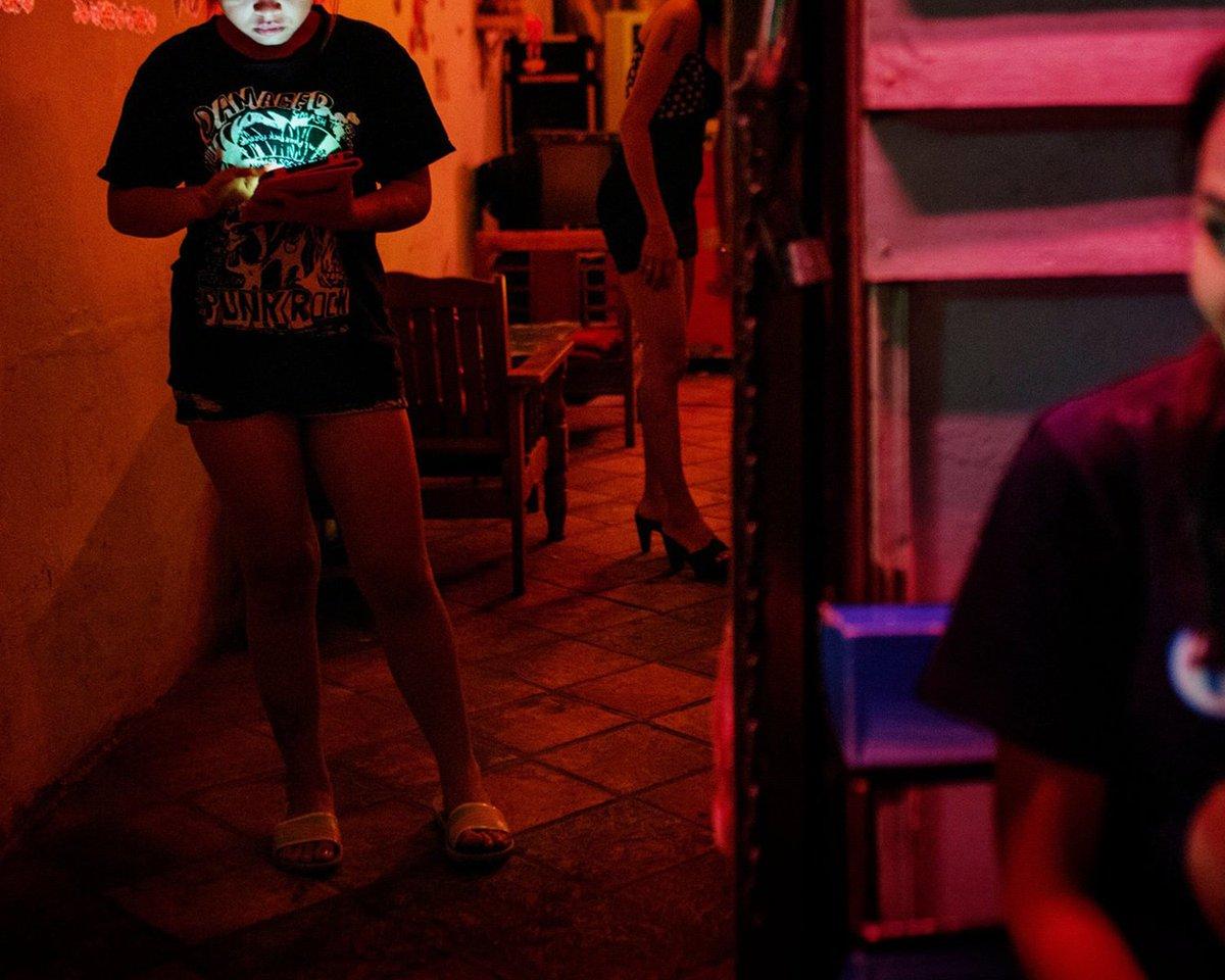 Escort girls in Ranong