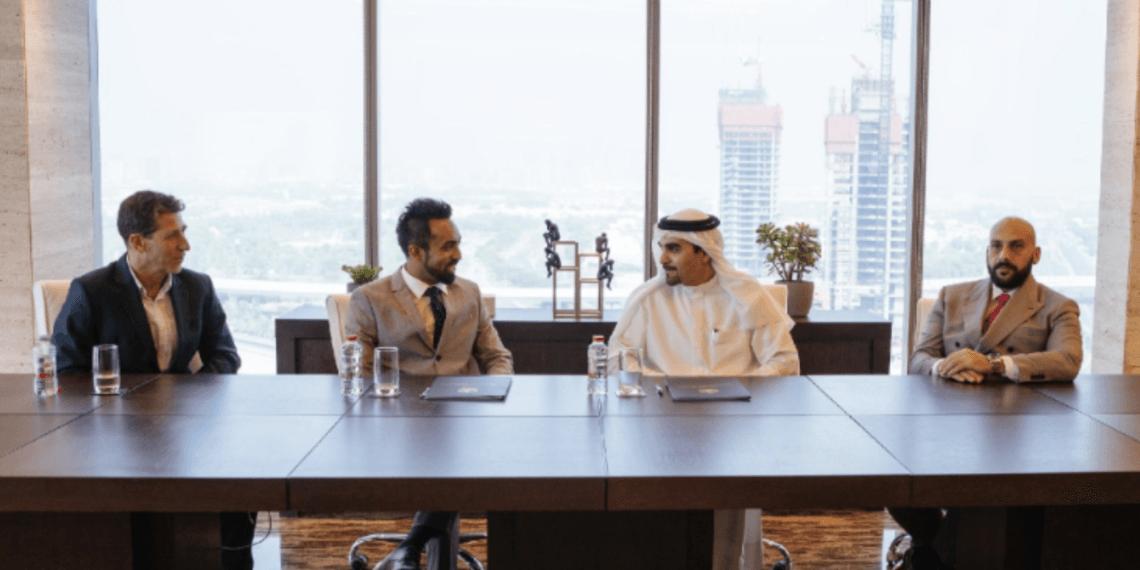 Fantom Announces Partnership With The Private Office of Sheikh Saeed bin Ahmed Al Maktoum To Transform Dubai With Blockchain Technology ➡️https://tribetica.com/fantom-announces-partnership-with-the-private-office-of-sheikh-saeed-bin-ahmed-al-maktoum-to-transform-dubai-with-blockchain-technology/… 🗺️ ▶️http://reddit.com/r/tribetica #last7daysnews #Bitcoin #blockchain #crypto
