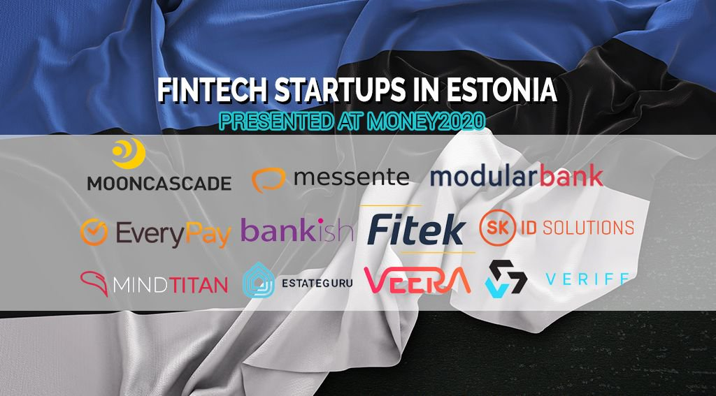 Estonia has always amazed me with it's forward looking strategy.  CHeck out here: 10 Estonian Fintech Startups to follow https://buff.ly/2M4Z2SI  @armindom  #fintech #insurtech #regtech  #banking #openbanking #payments  #ai  #crypto #bitcoin #blockchain #security #psd2