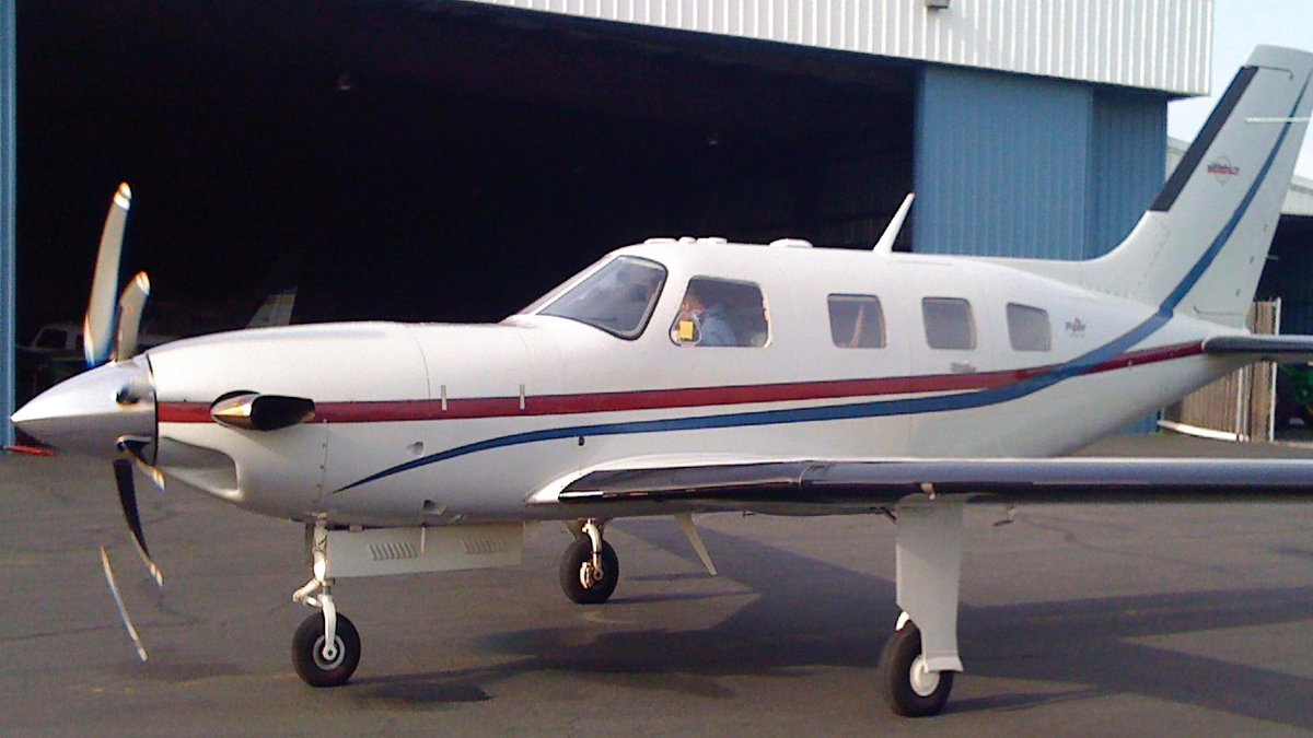 A real estate investment firm in Northern California planned to purchase a 2001 Piper Meridian airplane...  http://ed.gr/bo7hf  #aviation #airplane #planes #jets #aircraft #pilot #helicopters #boats  #vessels #sailing #yachts #businessaviation #bizav