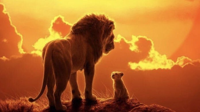 @ComicBook's photo on Lion King
